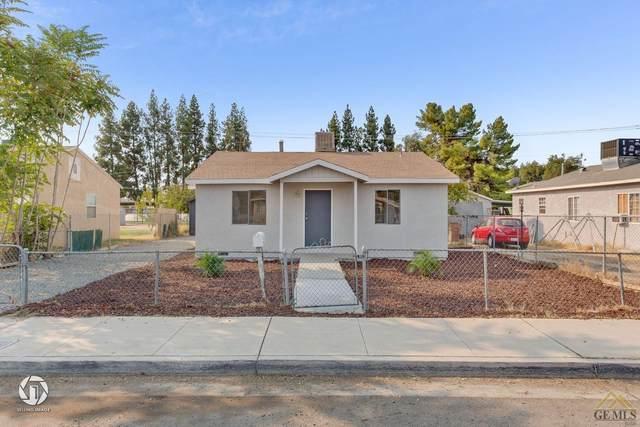 907 Woodrow Avenue, Bakersfield, CA 93308 (#202110344) :: MV & Associates Real Estate