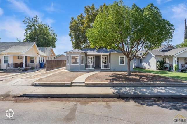 327 Ray Street, Bakersfield, CA 93308 (#202110349) :: MV & Associates Real Estate