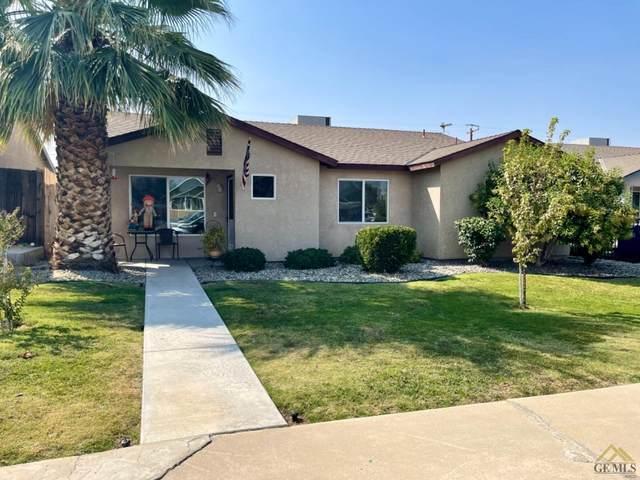 425 Taylor Street, Taft, CA 93268 (#202110375) :: MV & Associates Real Estate