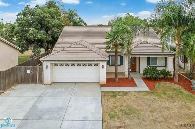 9915 Turfway Park Court, Bakersfield, CA 93312 (#202110399) :: MV & Associates Real Estate