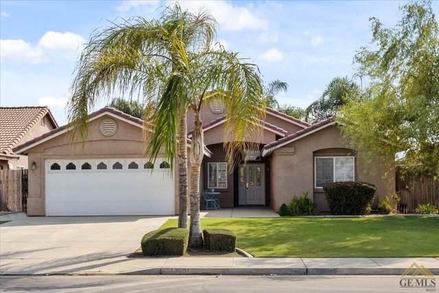 12601 Catskill Drive, Bakersfield, CA 93312 (#202110411) :: MV & Associates Real Estate