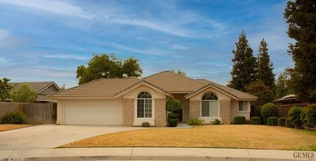 9103 Kristina Lynn Court, Bakersfield, CA 93312 (#202110416) :: MV & Associates Real Estate