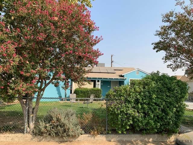 108 N Circle, Bakersfield, CA 93308 (#202110419) :: MV & Associates Real Estate