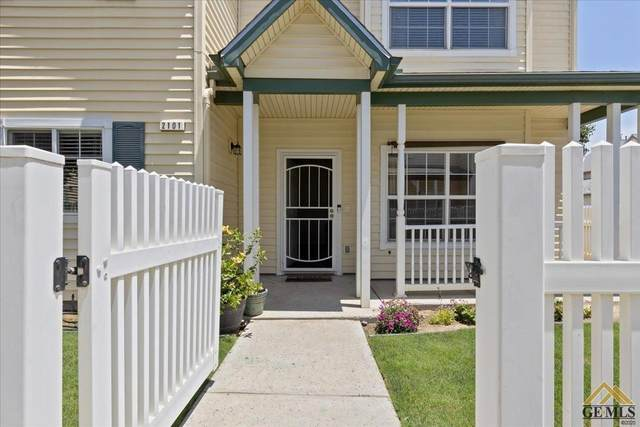 2101 Boyington Way, Bakersfield, CA 93301 (#202110420) :: MV & Associates Real Estate