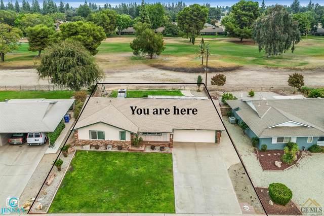 804 Cherry Hills Drive, Bakersfield, CA 93309 (#202110427) :: MV & Associates Real Estate