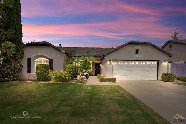605 Wanstead Lane, Bakersfield, CA 93312 (#202110431) :: MV & Associates Real Estate