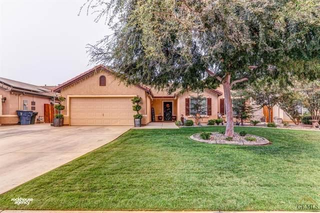 12324 Lavina Avenue, Bakersfield, CA 93312 (#202110438) :: MV & Associates Real Estate