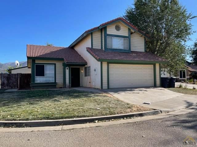 430 Jonathan Place, Tehachapi, CA 93561 (#202110440) :: MV & Associates Real Estate