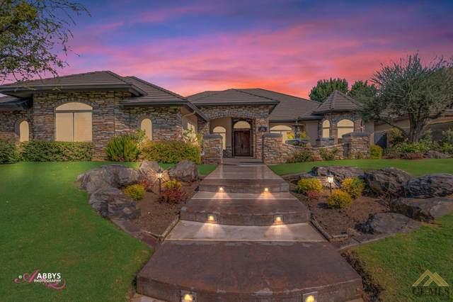 9050 Quail Hollow Court, Bakersfield, CA 93314 (#202110467) :: MV & Associates Real Estate