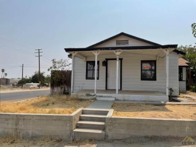 400 Shattuck Avenue, Taft, CA 93268 (#202110478) :: MV & Associates Real Estate