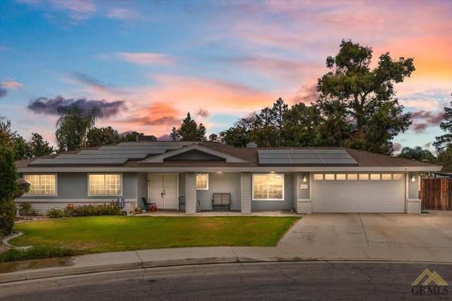 9117 Thurber Lane, Bakersfield, CA 93311 (#202110506) :: MV & Associates Real Estate
