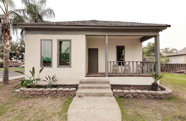 827 Oregon Street, Bakersfield, CA 93305 (#202110508) :: MV & Associates Real Estate
