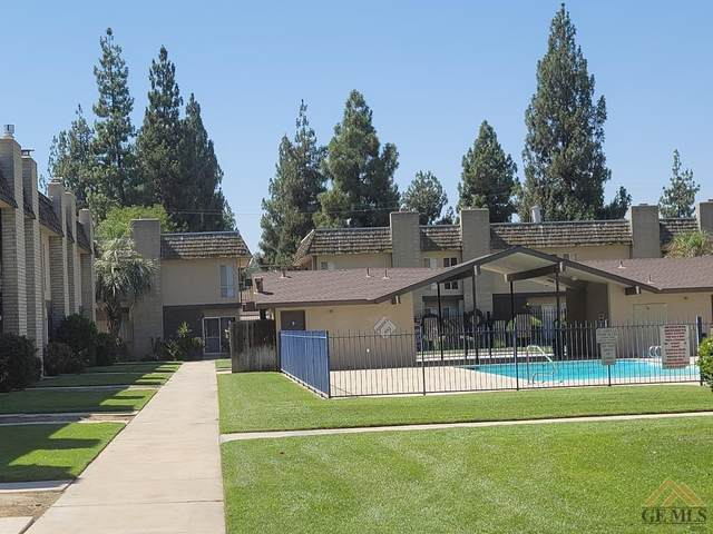 5301 Demaret Avenue #11, Bakersfield, CA 93309 (#202110556) :: MV & Associates Real Estate