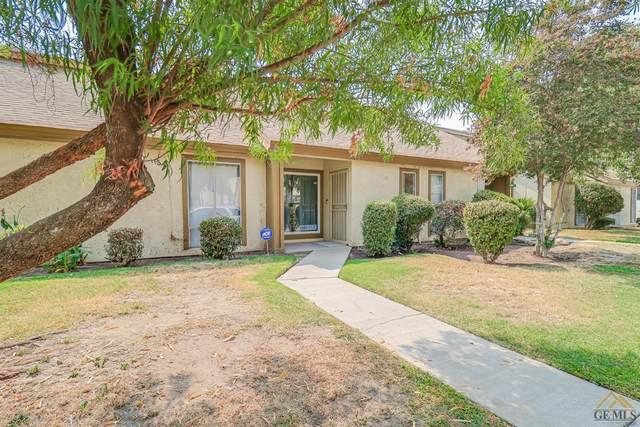 5001 Belle Terrace C, Bakersfield, CA 93309 (#202110561) :: MV & Associates Real Estate