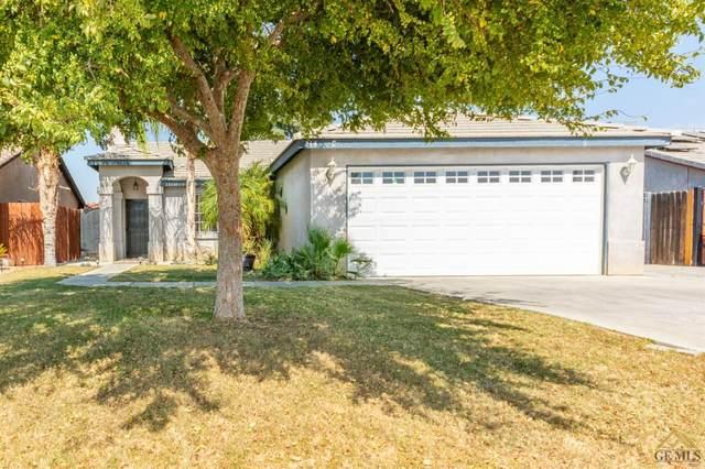214 W Pilot Avenue, Bakersfield, CA 93308 (#202110634) :: MV & Associates Real Estate