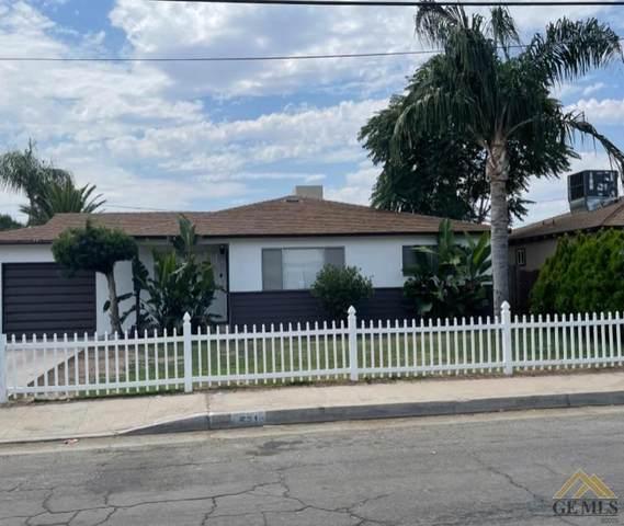 521 Beardsley Avenue, Bakersfield, CA 93308 (#202110668) :: MV & Associates Real Estate