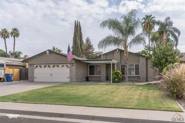 7109 Cherrywood Avenue, Bakersfield, CA 93308 (#202110674) :: MV & Associates Real Estate