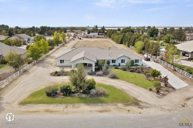 6809 Ryan Park Court, Bakersfield, CA 93313 (#202110684) :: MV & Associates Real Estate