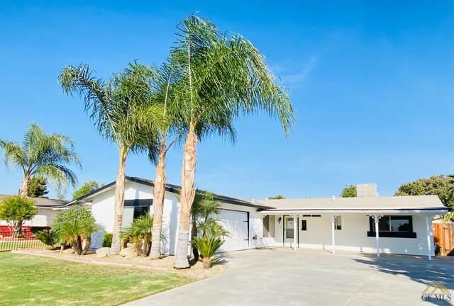812 Polk Street, Bakersfield, CA 93308 (#202110687) :: MV & Associates Real Estate