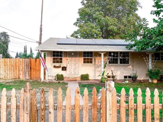 100 Hickerson Drive, Bakersfield, CA 93308 (#202110860) :: MV & Associates Real Estate