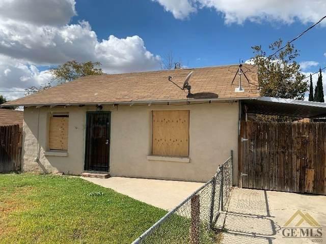 2318 Gage Street, Bakersfield, CA 93305 (#202110873) :: MV & Associates Real Estate