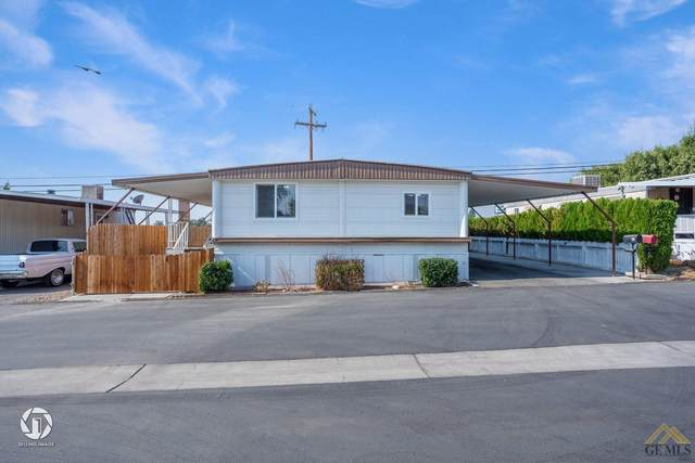 31 Tee Lane, Bakersfield, CA 93308 (#202110933) :: MV & Associates Real Estate