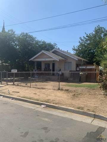 1416 Williams Street, Bakersfield, CA 93305 (#202111049) :: MV & Associates Real Estate