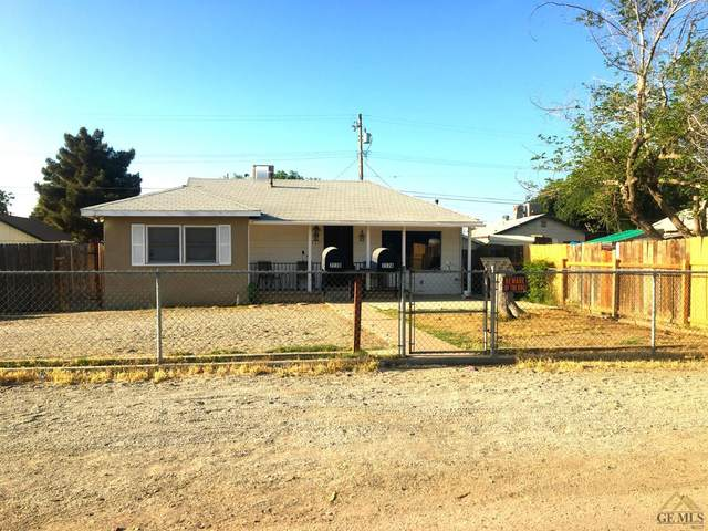717 El Tejon Avenue, Bakersfield, CA 93308 (#202111063) :: MV & Associates Real Estate