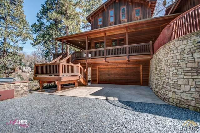 252 Old Crow, Cal Hot Springs, CA 93207 (#202111069) :: MV & Associates Real Estate