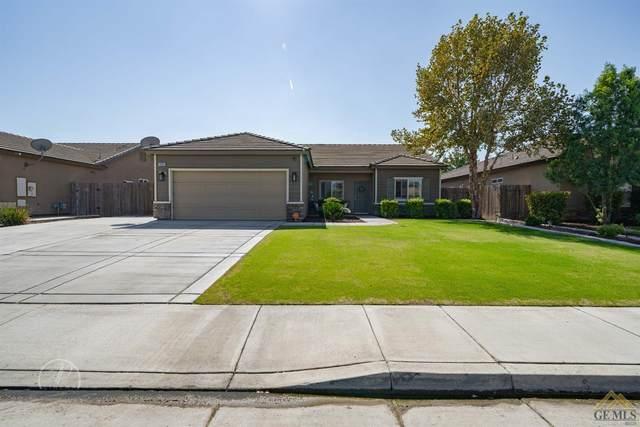 10619 Alondra Drive, Bakersfield, CA 93311 (#202111071) :: MV & Associates Real Estate