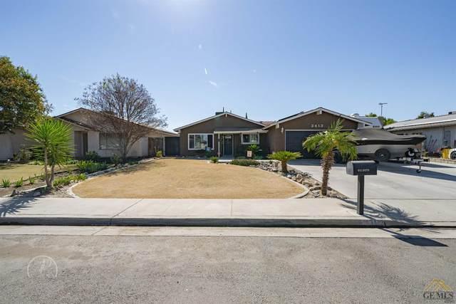 3413 Margalo Court, Bakersfield, CA 93313 (#202111073) :: CENTURY 21 Jordan-Link & Co.