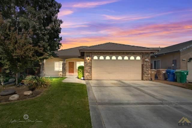 816 Sunset Meadow Lane, Bakersfield, CA 93308 (#202111082) :: MV & Associates Real Estate