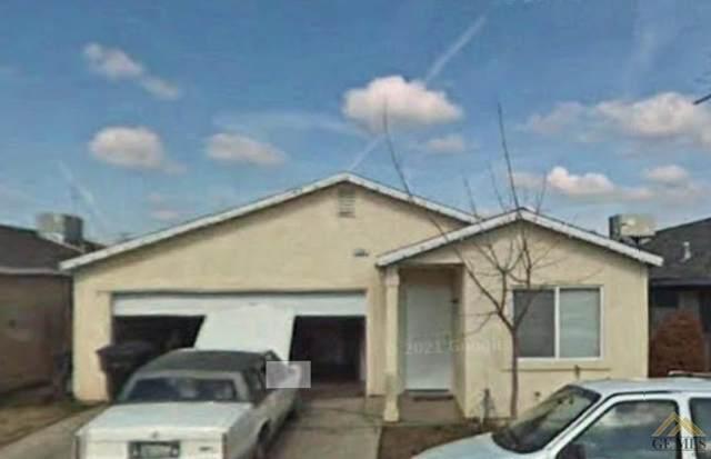 287 Tule Court, Porterville, CA 93257 (#202111100) :: CENTURY 21 Jordan-Link & Co.