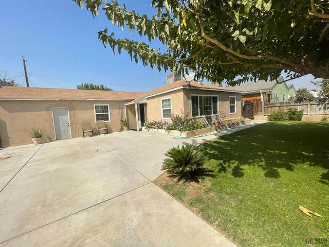 1404 Carmel Street, Bakersfield, CA 93306 (#202111105) :: MV & Associates Real Estate