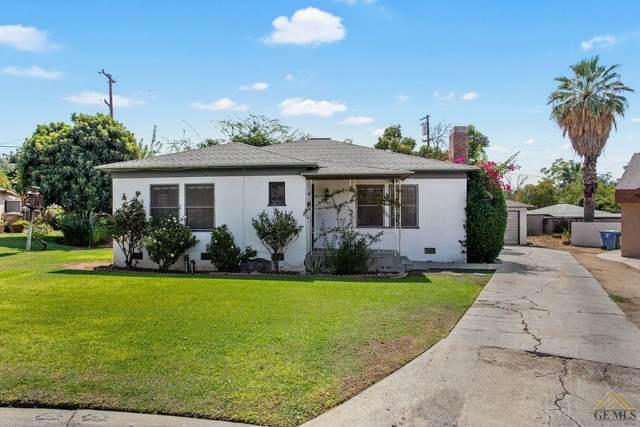 2405 La Siesta Drive, Bakersfield, CA 93305 (#202111110) :: MV & Associates Real Estate
