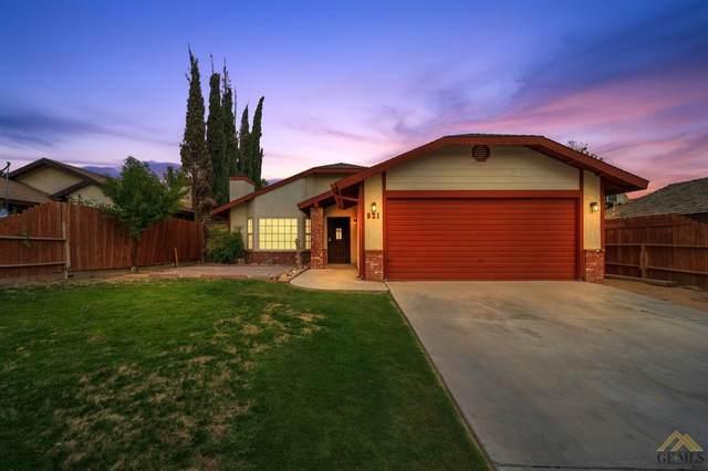 921 Orangewood Street, Bakersfield, CA 93306 (#202111146) :: MV & Associates Real Estate