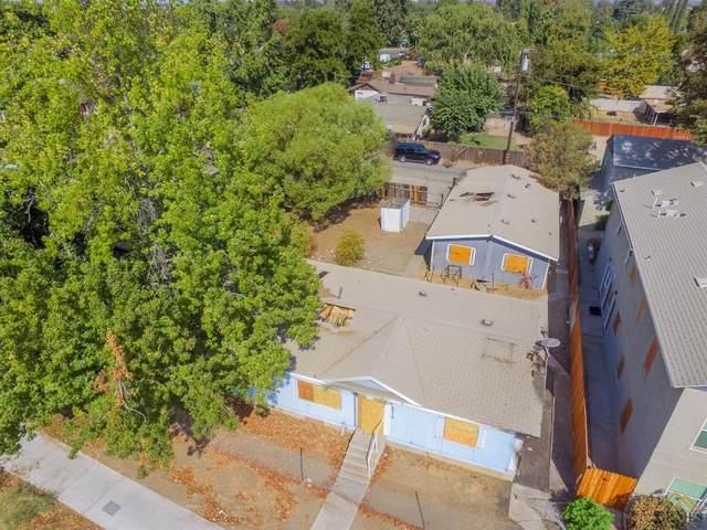 2218 24th Street, Bakersfield, CA 93301 (#202111157) :: MV & Associates Real Estate
