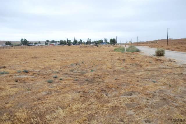 0 Gretlein Road, Bakersfield, CA 93308 (#202111158) :: MV & Associates Real Estate