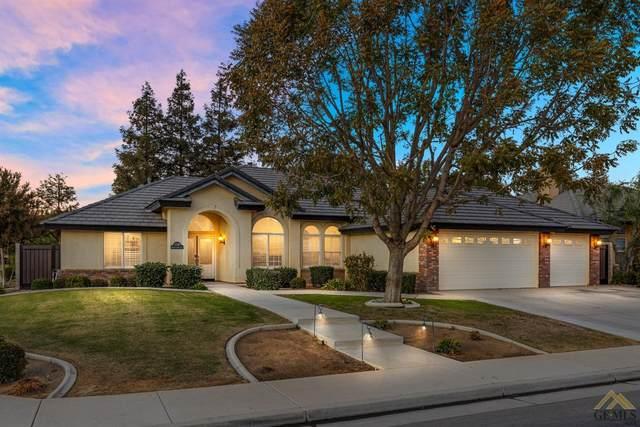11510 Yarborough Avenue, Bakersfield, CA 93312 (#202111159) :: MV & Associates Real Estate
