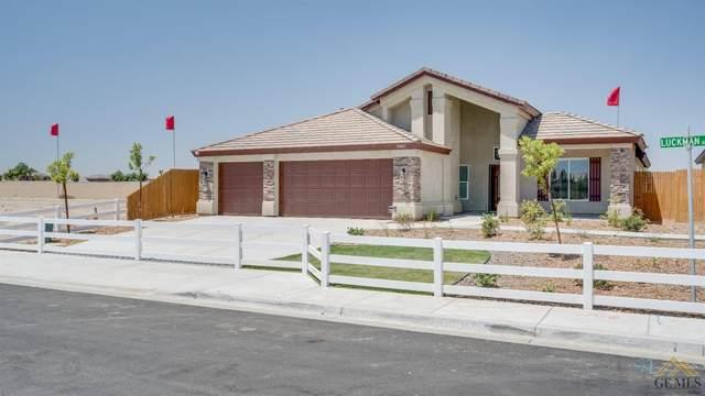5903 Lukman, Bakersfield, CA 93311 (#202111167) :: MV & Associates Real Estate