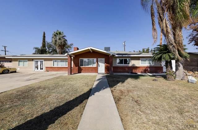 8816 Butternut Avenue, Bakersfield, CA 93306 (#202111170) :: MV & Associates Real Estate