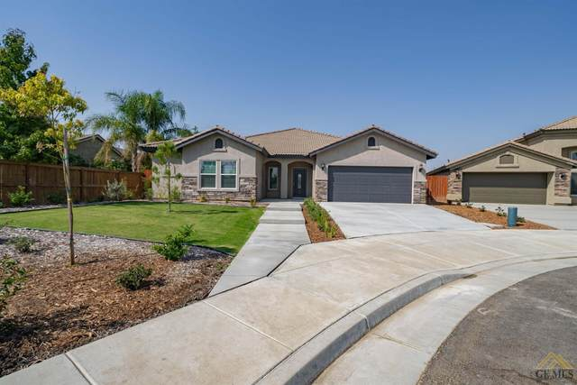 6013 Freesia Way, Bakersfield, CA 93311 (#202111172) :: MV & Associates Real Estate
