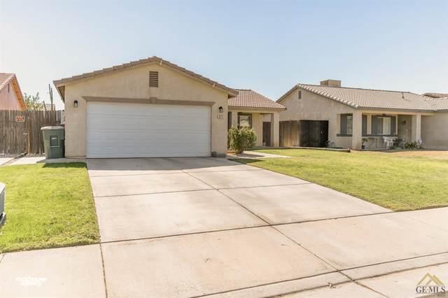 211 Misty Meadow Drive, Bakersfield, CA 93308 (#202111173) :: MV & Associates Real Estate