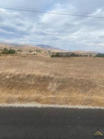 0 Larkspur Avenue, Tehachapi, CA 93561 (#202111187) :: MV & Associates Real Estate