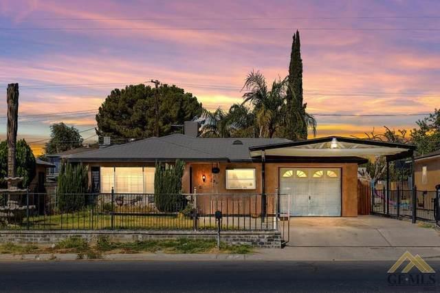 320 Madison Street, Bakersfield, CA 93307 (#202111197) :: MV & Associates Real Estate