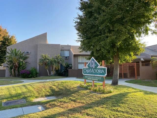 408 Taylor Street, Bakersfield, CA 93309 (#202111200) :: MV & Associates Real Estate