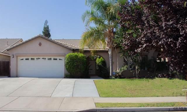 10043 Seneca Falls Avenue, Bakersfield, CA 93312 (#202111212) :: MV & Associates Real Estate
