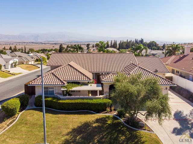 5207 Venus Court, Bakersfield, CA 93306 (#202111226) :: CENTURY 21 Jordan-Link & Co.