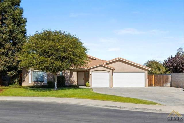 5606 Sardinia Drive, Bakersfield, CA 93308 (#202111230) :: MV & Associates Real Estate