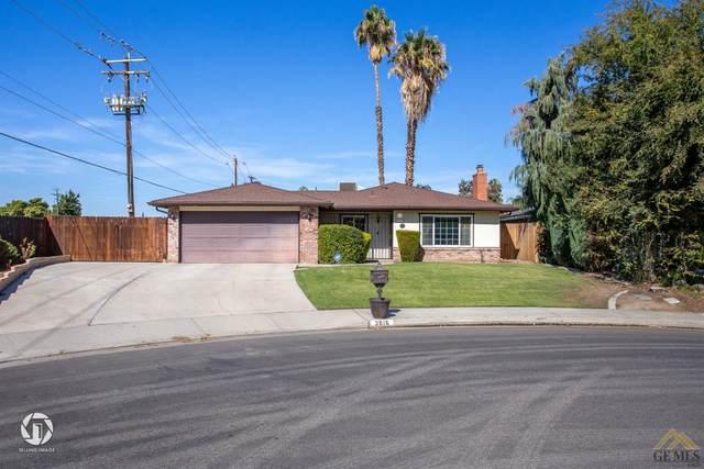 3816 Basin Avenue, Bakersfield, CA 93309 (#202111237) :: MV & Associates Real Estate
